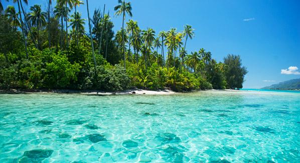 Lagoon Tahiti