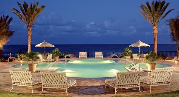Eau Palm Beach Pool