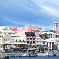 Bermuda Hamilton