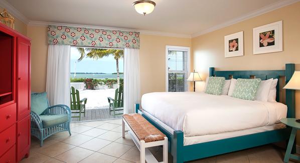 Key West Parrot Key Room