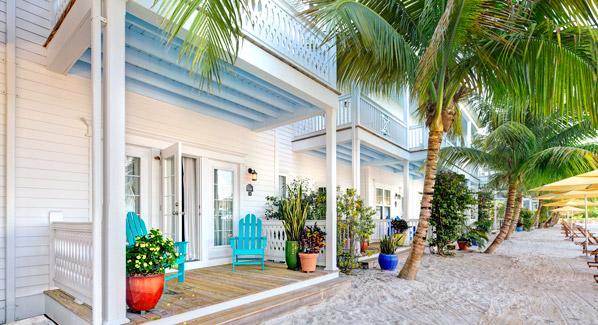 Parrot Key Florida Key West