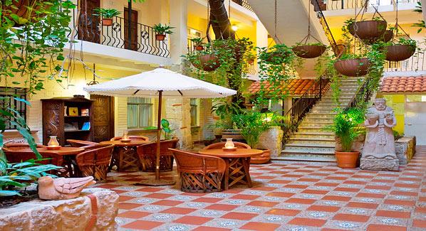 Casa Dona Puerto Vallarta