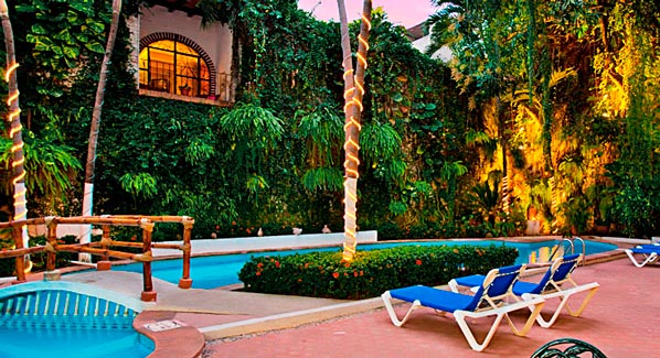 Los Arcos Suites Puerto Vallarta