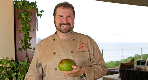 Mango Madness Chef Allen Susser