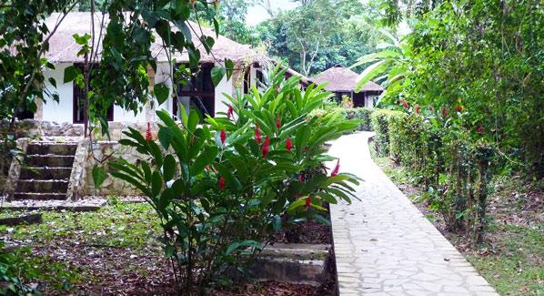 Chan Kah Resort