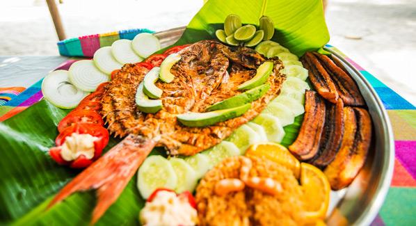 Nayarit Fish