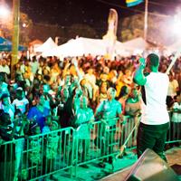 Goombay Summer Fest