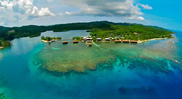 Coco View Honduras