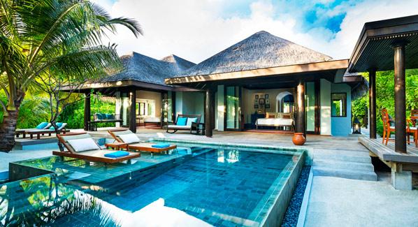 Maldives Anantara