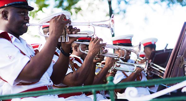 Barbados Christmas