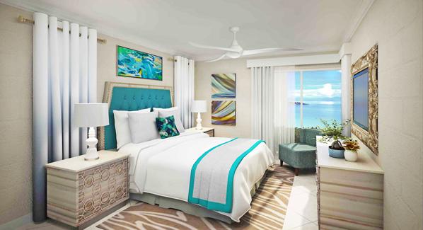 Treasure Beach Hotel Barbados