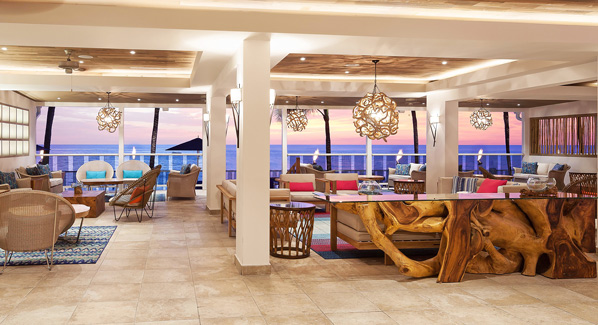 Waves Hotel Barbados