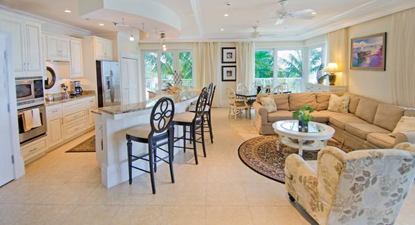 Grand Cayman Club