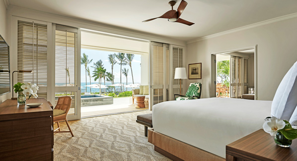 Four Seasons Oahu