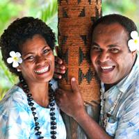 Fiji Outrigger Hosts