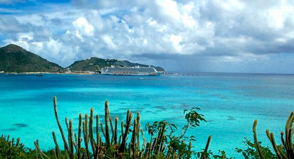 St. Maarten Great Bay