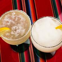 Mexico Margaritas