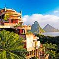 St Lucia Jade Mountain