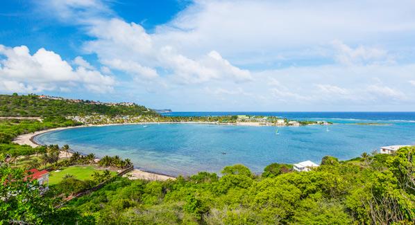 St. James Antigua
