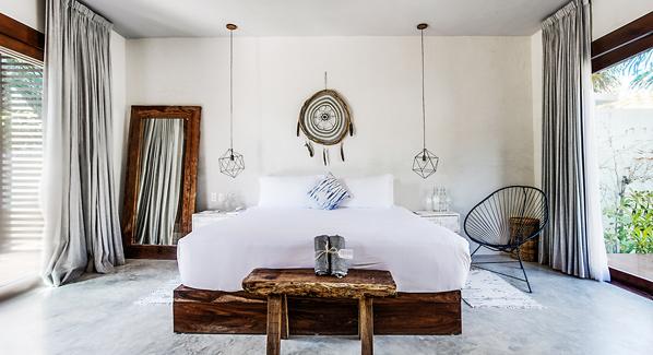 Sanara Tulum Room