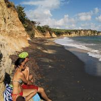 Vieques Playa Negra