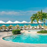 The Sands At Grace Bay Turks And Caicos